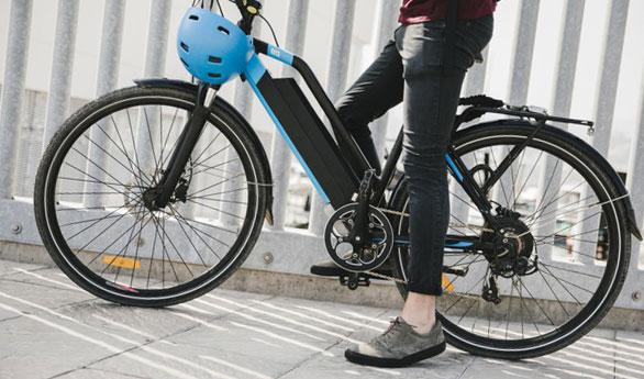 Bien choisir le cadre de votre vélo de randonnée