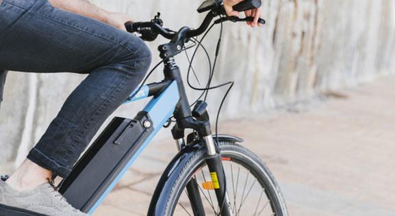 Le vélo électrique, une très bonne option